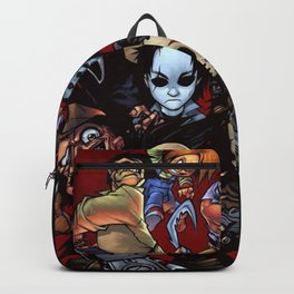 Horror Guice Backpack