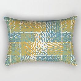 Binding Rectangular Pillow