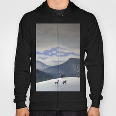 Snow Clearing Hoody