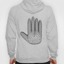 hand signs Hoody