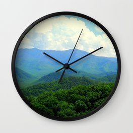 Perfect Weather Wall Clock