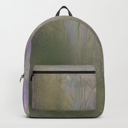 Dark and Enchanted Forest Backpack