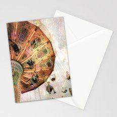 A Carnival In the Sky III Stationery Cards
