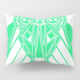Power Wolf Lite Pillow Sham