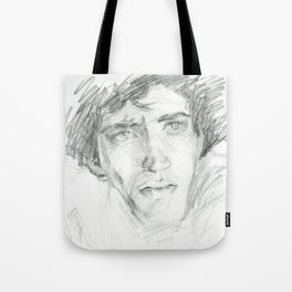 Robert M Tote Bag