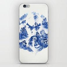 Merciless Ming Dynasty iPhone & iPod Skin