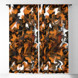 Tyger Tyger Burning Bright DPA180924a Blackout Curtain