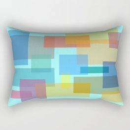 KCS #1 Rectangular Pillow