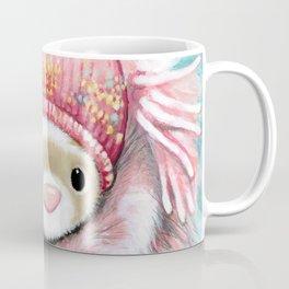 Winter Princess Coffee Mug