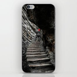 Athabasca iPhone Skin