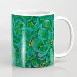 Cute squid Coffee Mug