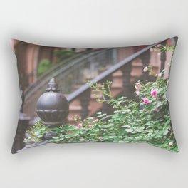 West Village Summer Nights Rectangular Pillow