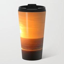 Feelin' the warmth... Travel Mug