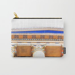 Philadelphia Museum Acropolis Carry-All Pouch