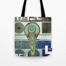 Phase:4 Tote Bag