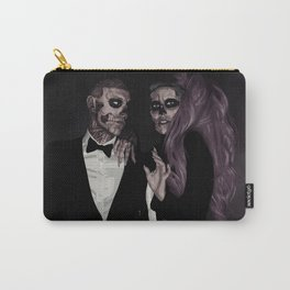 Same DNA Carry-All Pouch