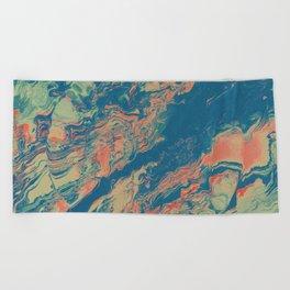 XĪ _ Beach Towel