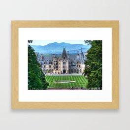 Biltmore Estate Framed Art Print