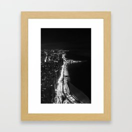 Can You Ever Really Know Framed Art Print