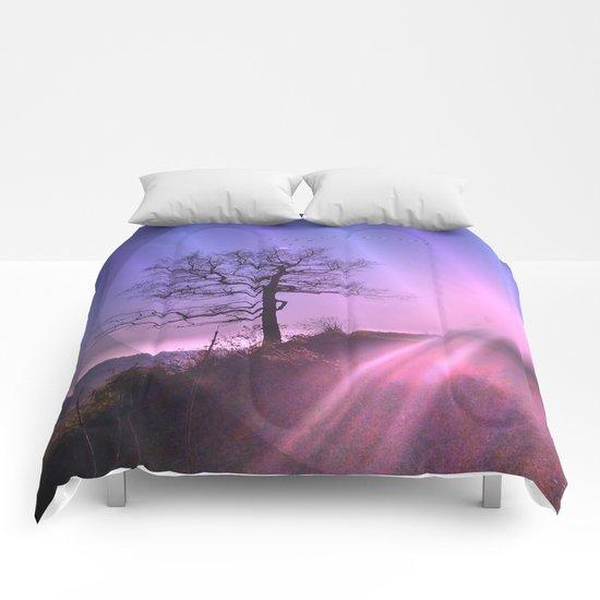 Soul light Comforters