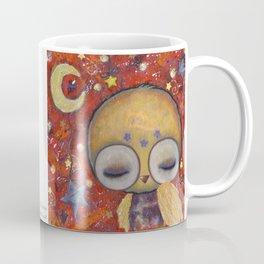 Ophelia's Nocturne Coffee Mug