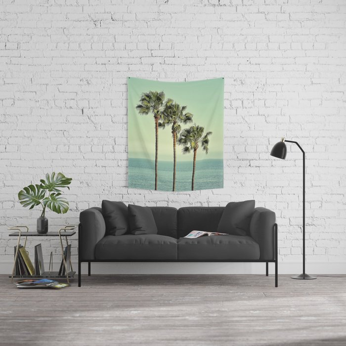 Three Day Weekend Wall Tapestry