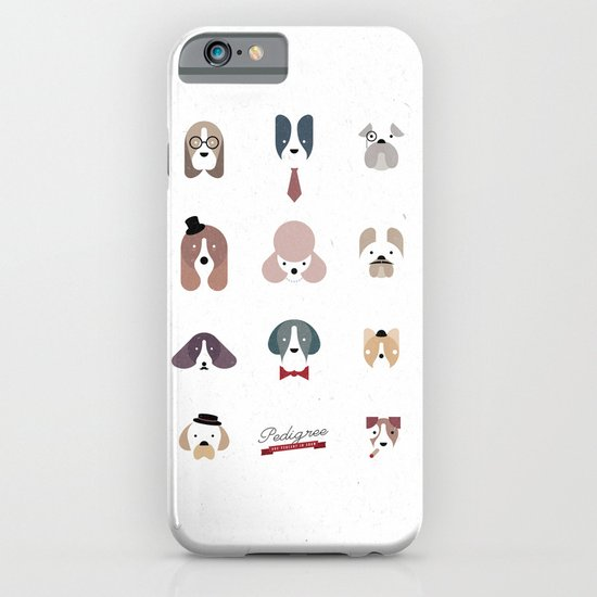 Pedigree: One Percent in Show iPhone & iPod Case