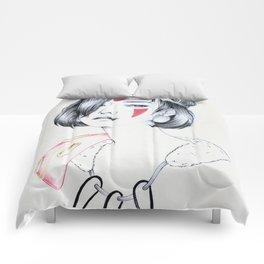 Mononoke Comforters