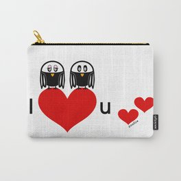 love affairs Carry-All Pouch