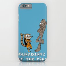 Guardians of the Park iPhone 6s Slim Case