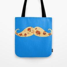 Spaghetti and Meatballs Tote Bag