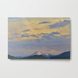 Keystone, CO Metal Print