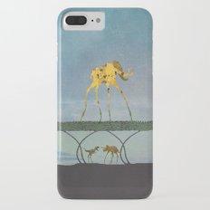 Dalimt Prehistoric Fantasy Slim Case iPhone 7 Plus