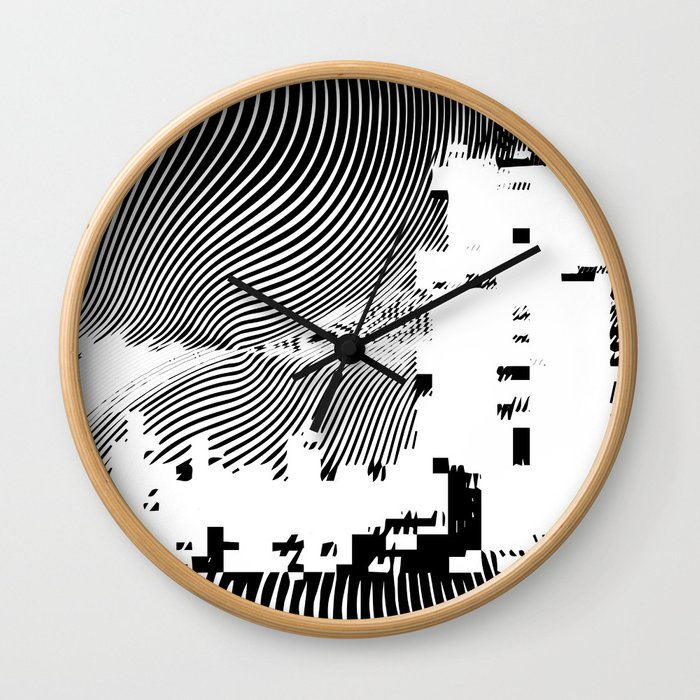 Belem Tower Portugal Wall Clock By Kalilgaby
