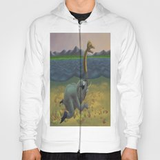 The truth of Loch Ness Hoody