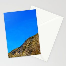 Industrialized Nature Stationery Cards