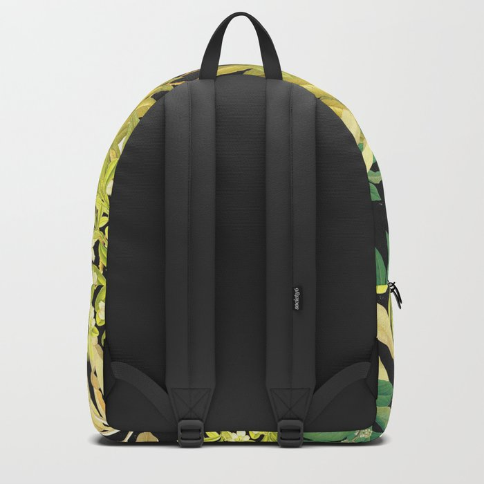 Shining Forest Backpack