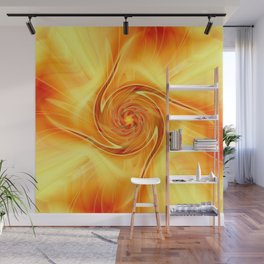 Pure Energy Wall Mural