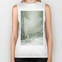 Winter day3 Biker Tank