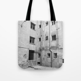 Beauty of Barcelona Tote Bag