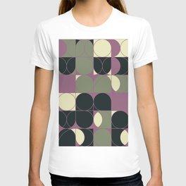 Abstract Geometric Artwork 27 T-shirt