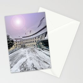 Castle Grosslaupheim Stationery Cards