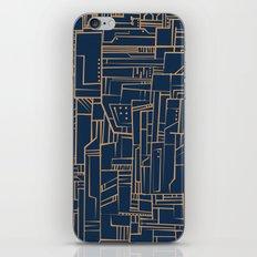 Electropattern iPhone & iPod Skin