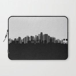 City Skylines: Los Angeles (Alternative) Laptop Sleeve