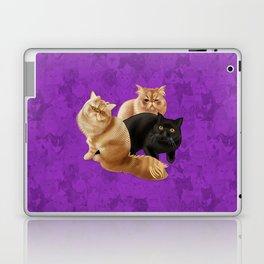 MooCakePotato Laptop & iPad Skin