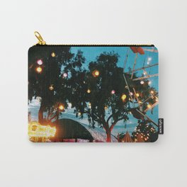 night ciircus Carry-All Pouch