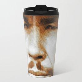 Charles Bronson, Hollywood Legend Travel Mug