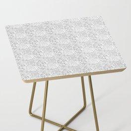 Cherryl Side Table