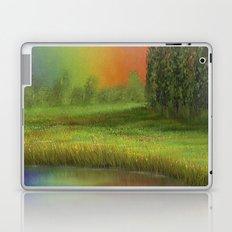 Rainbow 8 Laptop & iPad Skin