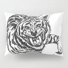 TIGER! Pillow Sham